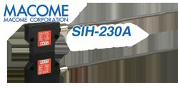 码控美 ヘッドSIH-230A