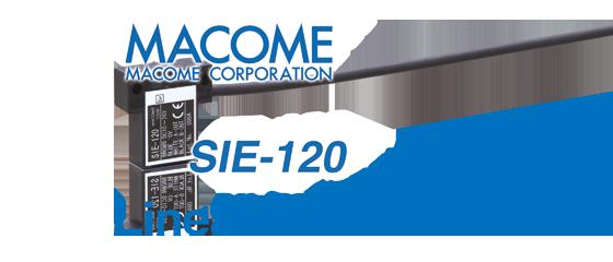 码控美 ヘッド SIE-120
