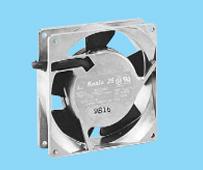 Nidec电机-AC轴流风扇-90~99mm