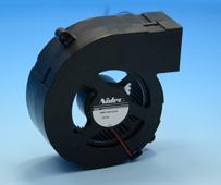 Nidec电机-DC西洛克风扇-80~89mm