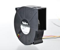 Nidec电机-DC西洛克风扇-90~99mm