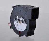 Nidec电机-DC西洛克风扇-100mm~