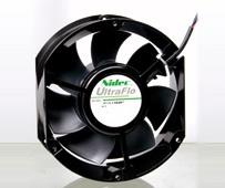 Nidec电机-DC轴流风扇-170mm~