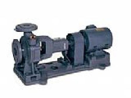 日本荏原-EVM系列不锈钢多级泵