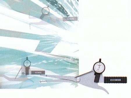 日本-ダイヤルキャリパ�`ゲ�`ジ