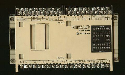 HITACHI日立PLC