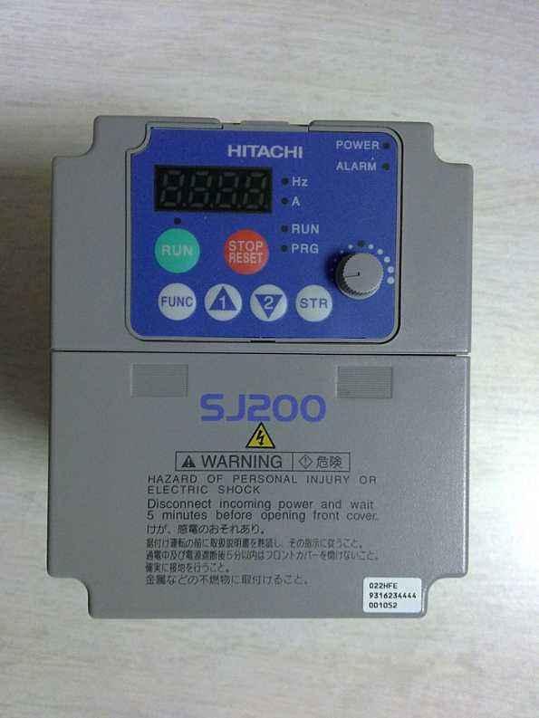HITACHI日立控制器