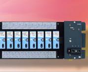 MTT 爱模梯梯 底座型绝缘信号变换器