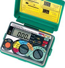 KYORITSU 共立电能质量分析仪