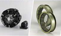 FAWICK E型滑模刹车制动系统