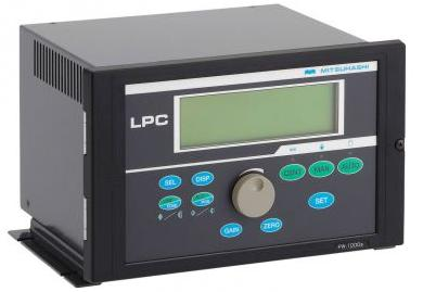 MITSUHASHI三桥LPC传感器