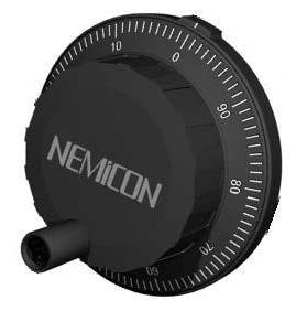 NEMICON 内密控电子手轮全系列