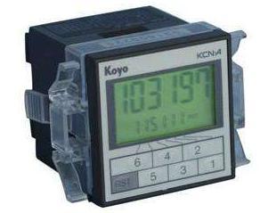 KOYO 光洋电子计数器