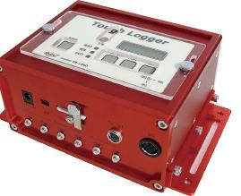 IMV 振动计测装置
