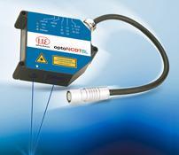 SENTEC 胜铁克激光位移传感器特殊型
