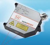 SENTEC 胜铁克激光位移传感器超高精度型
