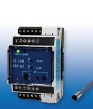 SENTEC 胜铁克涡流损失式位移传感器