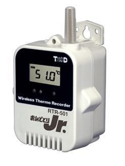 T&D 温湿度记录仪