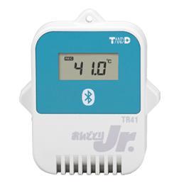 T&D 温度传感器