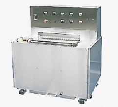 NANIWA 返回式铝板清洁器