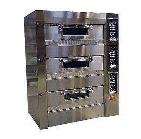 NANIWA 浪华微机控制食品烤箱