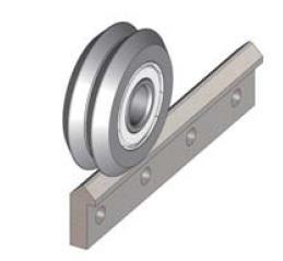 SMT 不锈钢轴承