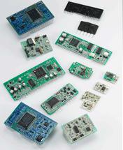 JRM 智能传感器