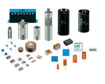 TDK 电容器
