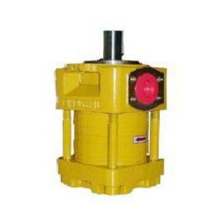 NK日本轴承齿轮泵6(8A 1/4B)KA-1