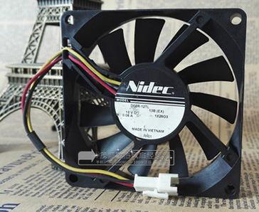 NIDEC日本电产风扇UTM795C-TP